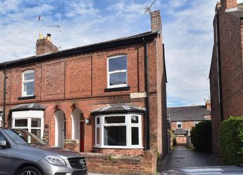 Thumbnail 1 bedroom terraced house to rent in Gladstone Avenue, Chester