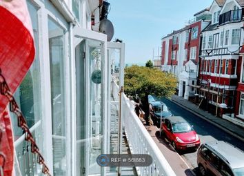 Thumbnail 1 bed flat to rent in Elms Avenue, Eastbourne