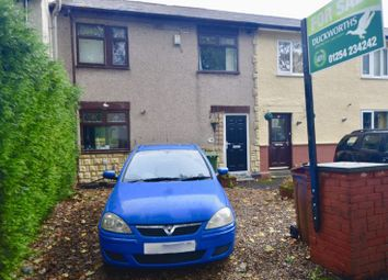 Thumbnail 3 bed property for sale in East Crescent, Accrington