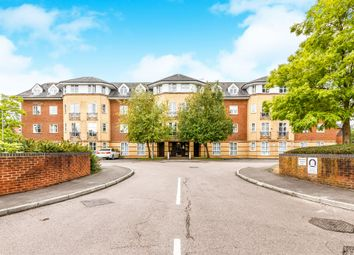 Thumbnail 2 bed flat for sale in Dexter Close, St.Albans