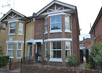 Thumbnail 5 bed detached house to rent in Devonshire Road, Southampton
