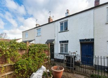 Thumbnail 3 bed terraced house for sale in Clarkes Close, Chard, Somerset
