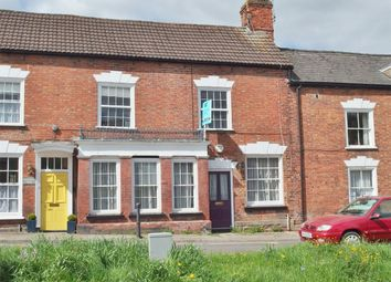 Thumbnail 2 bed terraced house to rent in High Street, Newnham, Gloucestershire