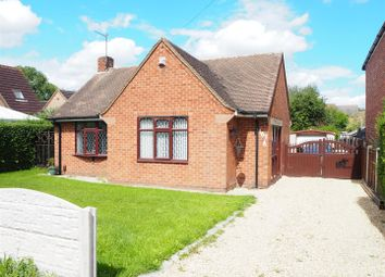 Thumbnail 2 bed bungalow for sale in Beacon Hill Road, Newark