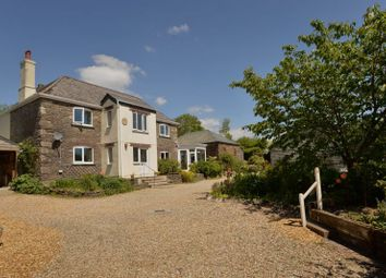 Thumbnail 4 bed farmhouse for sale in Whistley Down, Yelverton