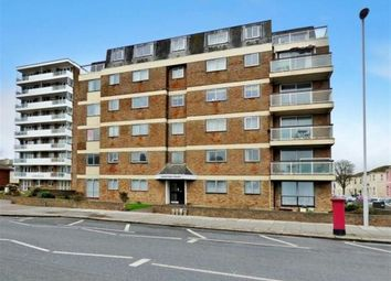 Thumbnail 3 bedroom flat to rent in Hampton Court, Brighton Road, Worthing