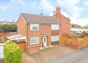 Thumbnail 3 bed detached house for sale in Firbrook Avenue, Connah's Quay, Deeside