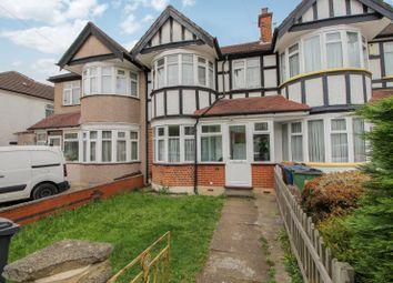 Thumbnail 3 bed terraced house to rent in Kenmore Avenue, Kenton, Harrow