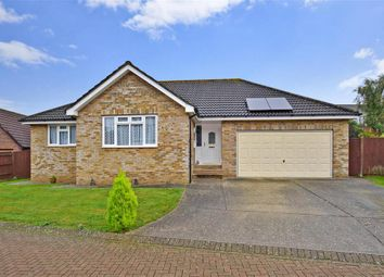 Thumbnail 3 bed detached bungalow for sale in Elmbank Gardens, Sandown, Isle Of Wight