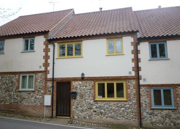 Thumbnail 3 bedroom cottage to rent in Bailey Street, Castle Acre, King's Lynn