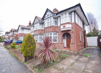 Thumbnail 3 bed semi-detached house for sale in West Towers, Pinner