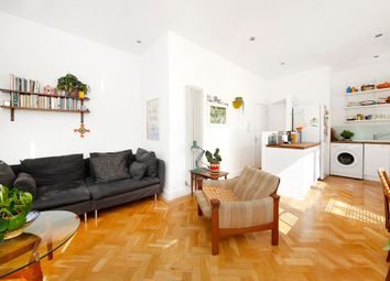 Thumbnail 2 bed flat for sale in Monson Road, New Cross