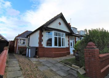Thumbnail 4 bed bungalow for sale in Warbreck Drive, North Shore