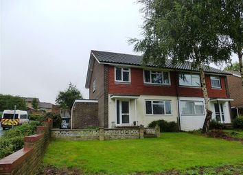Thumbnail 5 bed semi-detached house to rent in The Paddock, Spring Lane, Canterbury