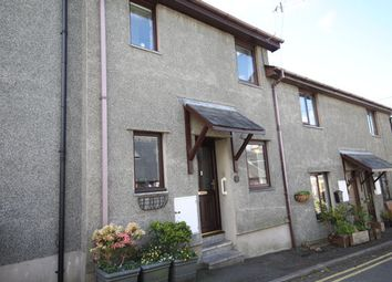 Thumbnail 1 bed terraced house for sale in Mill Lane, Llwyngwril