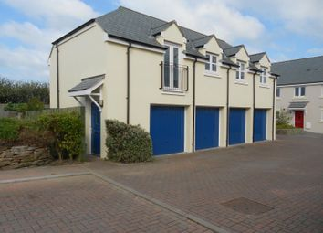 Thumbnail 2 bed detached house for sale in St. Merryn, Padstow