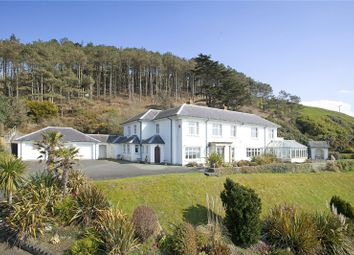 Thumbnail 5 bed detached house for sale in Aberdovey