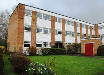 Thumbnail 2 bedroom flat to rent in Davos Close, Woking