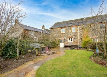 Priestmans Barn, Hesket Newmarket, Nr Caldbeck CA7. 3 bed barn conversion for sale