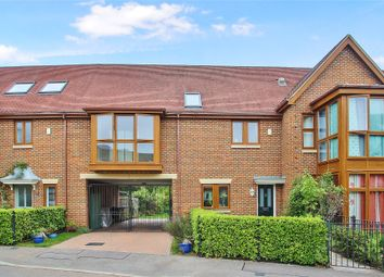 2 bed terraced house for sale in Chobham, Woking, Surrey GU24