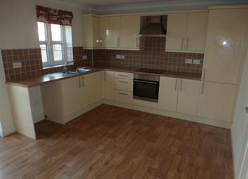 Thumbnail 3 bed semi-detached house to rent in Lynn Road, Walton Highway, Wisbech