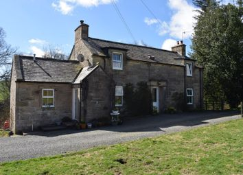 Thumbnail 5 bed detached house for sale in Sanquhar, Sanquhar