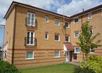 Thumbnail 2 bedroom flat to rent in Commonside Road, Harlow