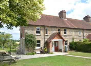 Thumbnail 4 bed property to rent in North Stoke, Amberley, Arundel, West Sussex