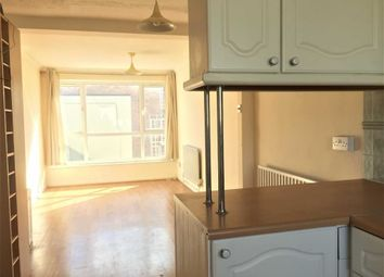 Thumbnail 4 bed flat to rent in Portia Way, Mile End, London