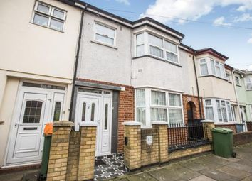 Thumbnail 6 bed terraced house for sale in Forest Gate, London, England