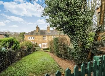Thumbnail 2 bed cottage for sale in Cheapside Village, Ascot, Berkshire