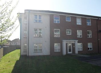 Thumbnail 2 bed flat to rent in 77 Strathblane Gardens, Anniesland, Glasgow