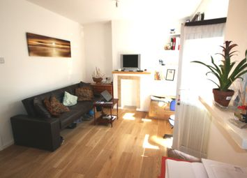 Thumbnail 1 bed flat to rent in Bridlington House, Battersea
