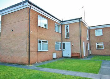 Thumbnail 2 bed flat for sale in Sharley Fold, Longridge, Preston