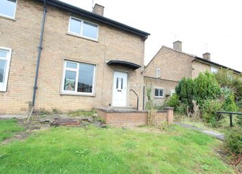 Thumbnail 2 bed semi-detached house to rent in Archer Lane, Sheffield