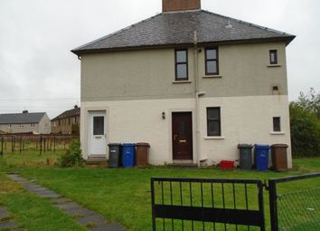 Thumbnail 2 bed flat to rent in Mckinlay Terrace, Loanhead