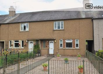 Thumbnail 3 bed terraced house for sale in Raploch Road, Stirling