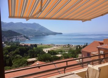 Thumbnail 2 bed triplex for sale in Becici, Montenegro