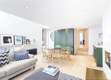 Thumbnail 2 bed flat for sale in Juer Street, Battersea, London