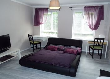 Thumbnail Studio to rent in Uppingham Gardens, Nottingham