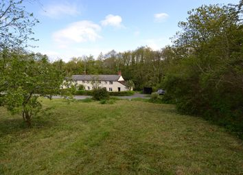 Thumbnail 2 bedroom end terrace house to rent in Aller Cottages, Newtown, Bishops Nympton, South Molton