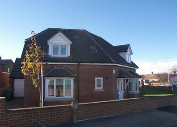 Thumbnail 3 bed property to rent in Tinshill Lane, Cookridge, Leeds, West Yorkshire