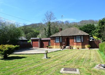 Thumbnail 3 bed detached bungalow for sale in Knatts Valley Road, Knatts Valley