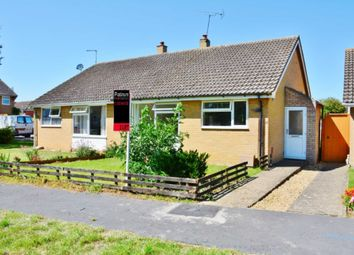 Thumbnail 2 bedroom bungalow to rent in Elm Close, Witchford, Ely