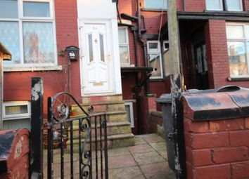Thumbnail 1 bed flat to rent in Luxor Street, Leeds, West Yorkshire