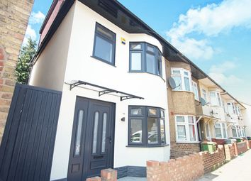 Thumbnail 3 bed semi-detached house for sale in Helena Road, London