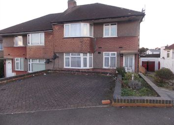Thumbnail 2 bed maisonette to rent in Castleton Avenue, Bexleyheath