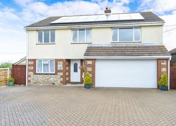 Thumbnail 4 bed detached house for sale in Calbourne, Newport, Isle Of Wight