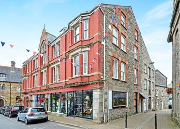 Thumbnail 1 bedroom flat for sale in St Columb, Cornwall, England