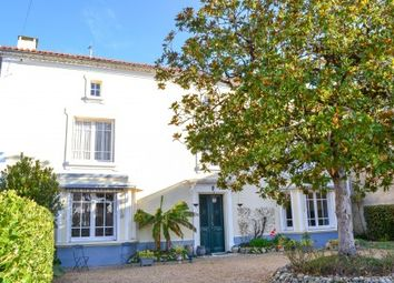 Thumbnail 4 bed property for sale in Mansle, Charente, France